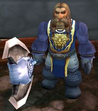 Image of Quartermaster Brevin