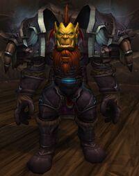 Image of Captain Gort