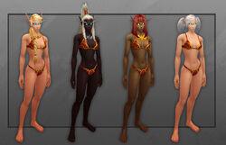 SL Blood Elf customization female.jpg