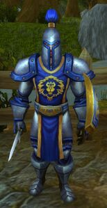 Image of Stormwind Guard