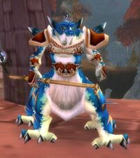 Image of Draconic Magelord