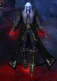 Image of Prince Renathal
