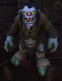 Image of Deadfoot