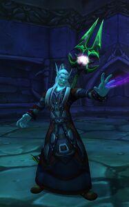 Image of High Priest Andorath