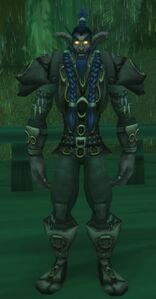 Image of Latronicus Moonspear