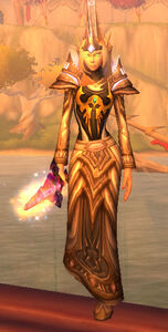 Image of Shattered Sun Archmage
