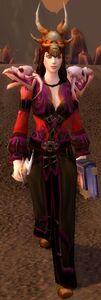 Image of Twilight Keeper Mayna
