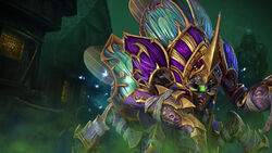 Warcraft III Reforged - Loading Screen Crypt Lord.jpg