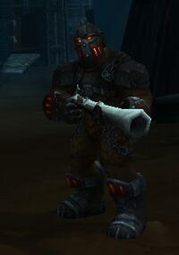 Image of Iron Boltblaster