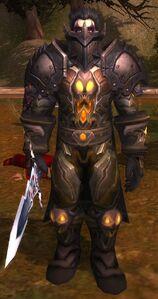 Image of Knight Commander Plaguefist