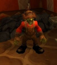 Image of Zombie Survivor