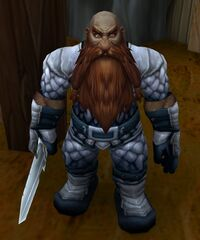 Image of Dorin Songblade