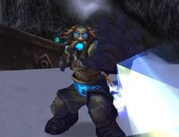 Image of Stormforged Artificer