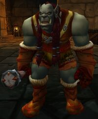 Image of Quartermaster Zigris