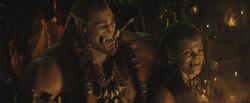 Durotan and Draka (film).jpg