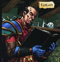 Image of Archmage Karlain