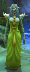 Image of Priestess Alathea