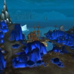 Quarry (Isle of Conquest)