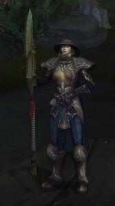 Image of Stormsong Loyalist