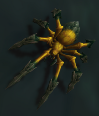 Image of Thornclaw Broodling