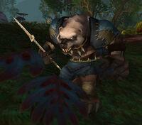 Image of Tracker Gekgek