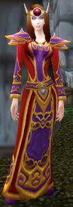 Image of Alliance Sorceress