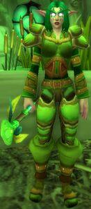 Image of Ivy Leafrunner