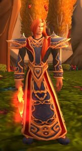 Image of Sunblade Magister