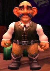 Image of Alchemist Gribble