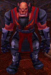 Image of Quartermaster Dekrok