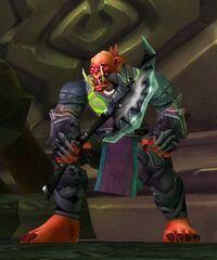 Image of Shadowmoon Slayer