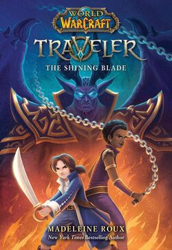 Traveler The Shining Blade Cover.jpg