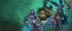 Warcraft III Reforged - Sentinels units.jpg