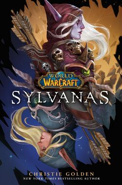 Warcraft Sylvanas cover.jpg