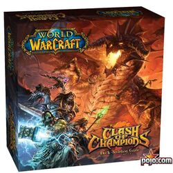 World of Warcraft - Clash of Champions box.jpg