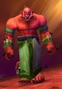 Image of Bonechewer Mutant
