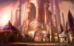 Dalaran Concept Art Peter Lee 3.jpg