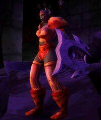 Image of Firebrand Legionnaire