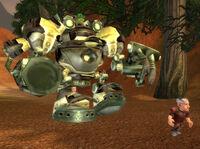 Image of Gnomebot Pounder