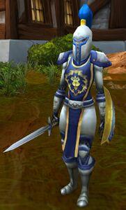 Image of Guard Adams