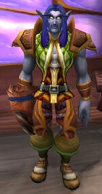 Image of Mathrengyl Bearwalker