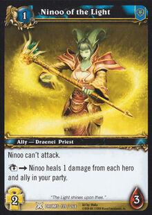 Ninoo of the Light TCG Card.jpg