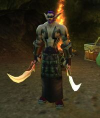 Image of Yrdris Lightblade