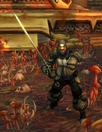 Image of Death Cultist