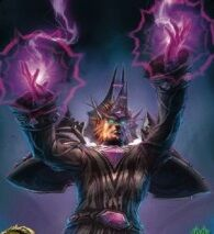Image of High Nethermancer Zerevor