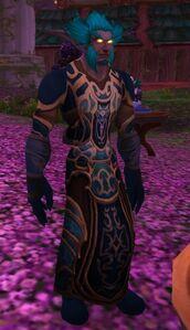 Image of Priest Iridil