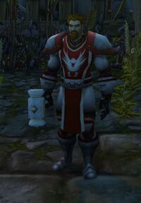 Image of Stromgarde Soldier