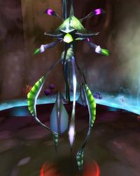 Image of The Black Stalker