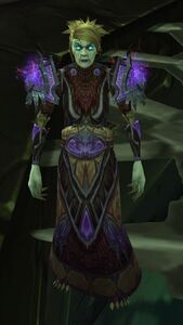 Image of Jubeka Shadowbreaker
