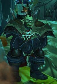 Image of Kor'kron Infiltrator